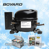 china home appliance 12v fridge compressor for DC 12 volt 12v fridge kit for van