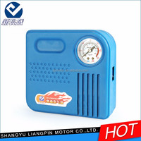 New Design Save Fuel Low Noise DC12V OEM portable pump12v car tire inflator with ce certierficate