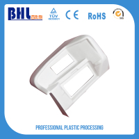 Chinese ROHS ABS plastic parts sheet cover car auto