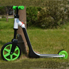 250mm wheel kick scooters for children cheap kids scooter 2017 new freestyle pro scooter unique pro desgin baby walker