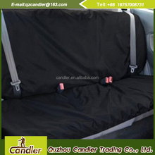 Candler Foldable Anti-slip Car Pet Seat Cover