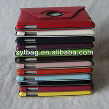 2013 Newest 7'' flip cover case for tablet