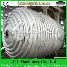 Machine for producing epoxy steel glue