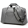 Yiwu 100% polyester urban business leisure travelling luggage bag outdoor duffel bag for men