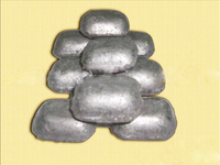 Good Quality Amorphous Graphite Briquettes As Carbon Riser