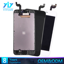 Wholesale price high quality replacement digitizer lcd for iphone 6s screen replacment lcd screen