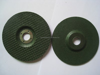 WA AC flexible grinding wheel for metal