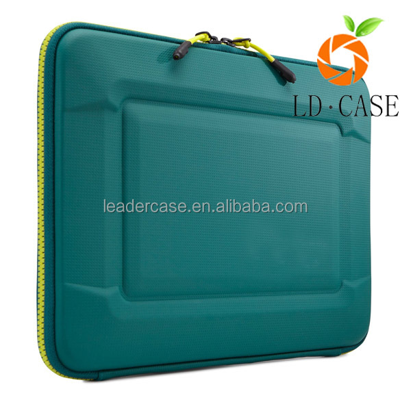 Neoprene Tablet PC Bag, Waterproof Computer Hard Case Sleeve for 14 Inch