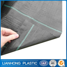 pp woven weed control ground cover cloth/mesh/mat
