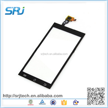 "4.5"" JIAYU G3 G3S G3C Touch Digitizer Sensors Cell Phone Replacement For JY G3 Replacement"