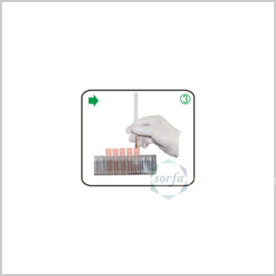 disposable westergren ESR pipette and tube with CE,ISO13485,FDA