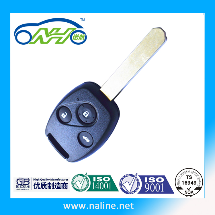 Nuo Hang(NH) car key, remote control car key, frequency can customize