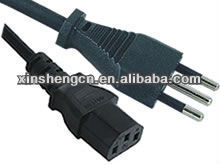 Italy power cord/lenovo power cord/kema power cord