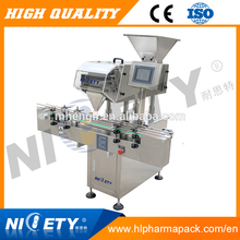 Best quality promotional The Lower Prices plastic bag filling and sealing machine