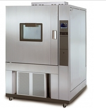 Cold hot impact machine /3 zones thermal shock test chamber / temperature cycling