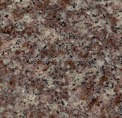 Natural stone g687 golden peach granite