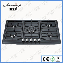 Durable most popular three function integrated gas stove