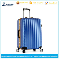 China wholesale travel luggage bags children fancy travel trolley luggage bag