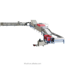 fruit & vegetable washing processing machine blueberry type fruit sorting machine/fruit grading machine