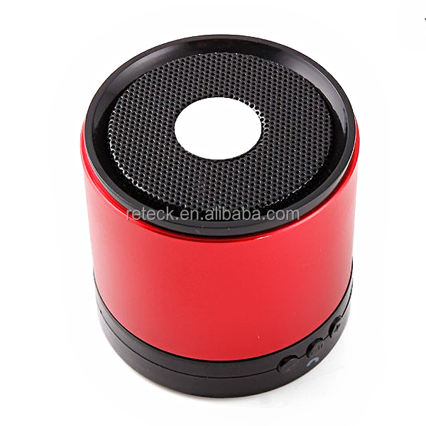 Factory Price Loudspeaker Box Portable Mini Bluetooth Speaker Made in China