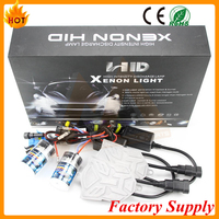 Factory Cheap Price 6000k 8000k 12V 35W 55W D2S D2R HID Headlight Xenon Light Kits