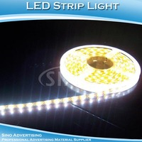 5Meter Per roll RGB 3528 Waterproof LED Strip Light