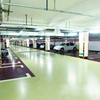 Compact Self Leveling Epoxy Flooring Coating