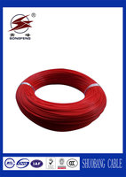 Electrical House Wire Single Core PVC Insulated 1.5mm BVVB cable