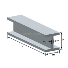 wide flange steel h beam supplier/manufacturers to manila philippines with low prices