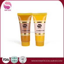 Liquid whitening BB Cream Sun cream for summer