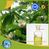 Factory 100% nature Magnolia extracting Oil