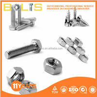 Hot sales gi bolts and nuts