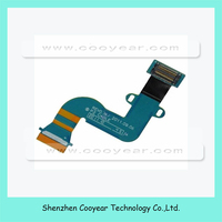 LCD Screen Flex Ribbon Cable Replacement for Samsung Galaxy Tab 2 7.0 P3100 P3110,paypal is accepted