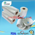 soft perforated pof shrink film