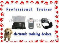 Remote Control 4 in 1 Dog Training Collar 1000m No Bark