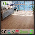 Oak top layer engineered plywood core muti player timber wood flooring plank