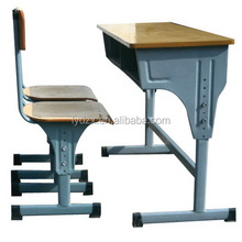 School desk chair prices primary used school furniture For project
