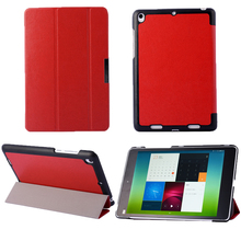 7 Inch Tablet PC Folio Stand Case cover for xiaomi mipad