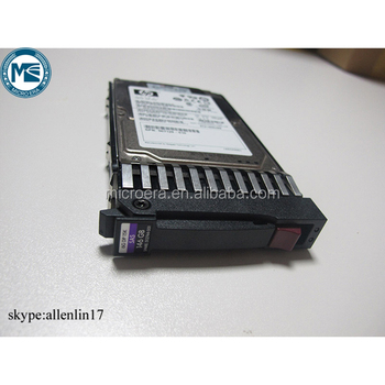 "new for HP 512547-B21 146G 6G 2.5"" SAS 15K server hard drive"