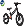 12-inch Balance Bicycle for Children Exercising Children's Coordination Ability