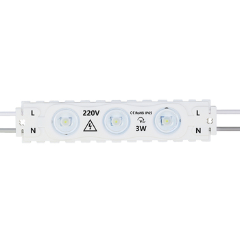 High quality ac110v 3w led module