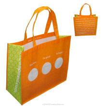 Waterproof non woven beach bag