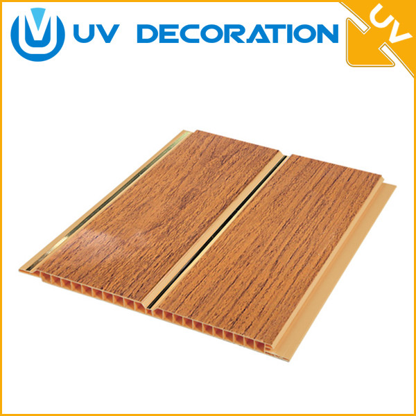 Building material ceiling tiles pvc material used for false ceiling and plastic ceiling wall panels