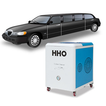 HHO carbon cleaner engine carbon device for car
