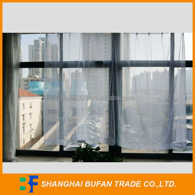 Special customized latest latest style high quality lace curtain