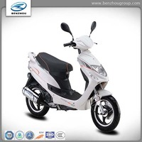hot sale new design EEC high quality cheapest 50cc gas scooter for sale