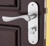Low price high quality alumina remote control door lock italy