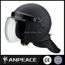 Trading & supplier of China products ABS material resistant composite material helmet
