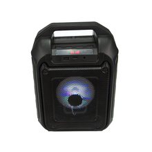 Multimedia super bass bluetooth speaker B31