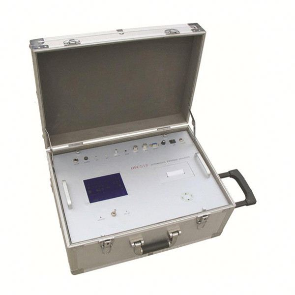 GF-HPC518 car automobile exhaust gas analyzer with high precision